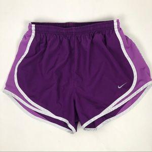 Nike Dri-Fit Women's Running Shorts Small